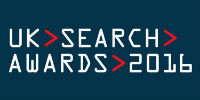 UK Search Awards Shortlisted