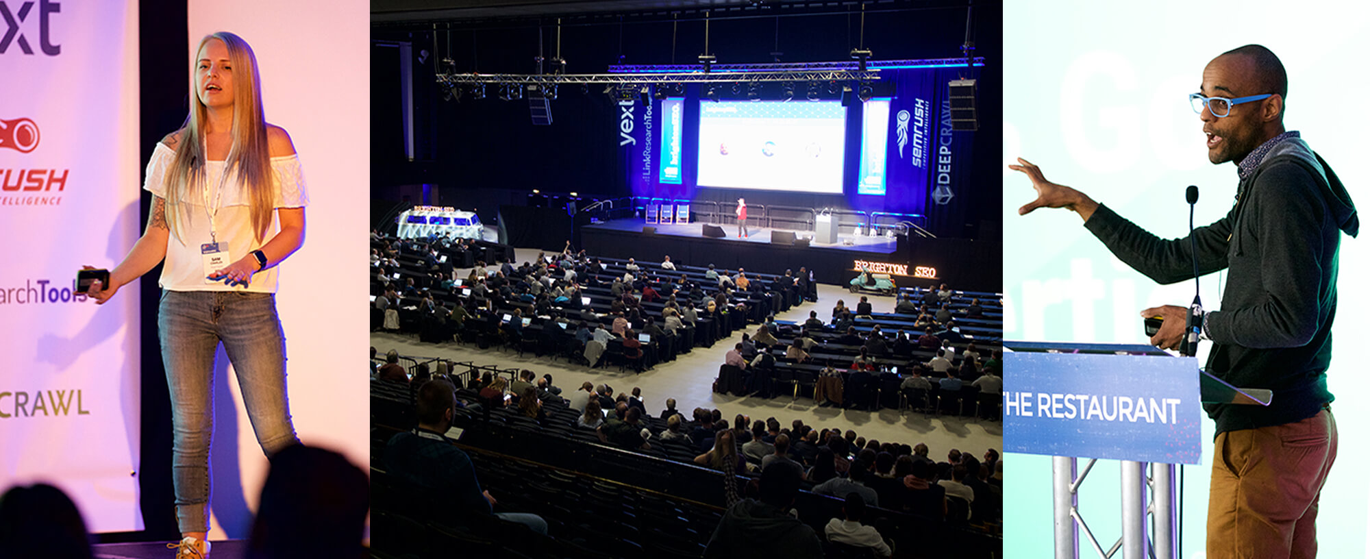 Brightonseo images