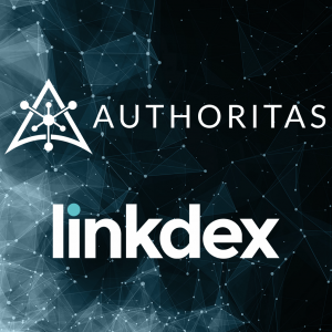 Authoritas and Linkdex