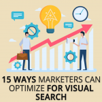 15 Ways marketers can optimise for visual search
