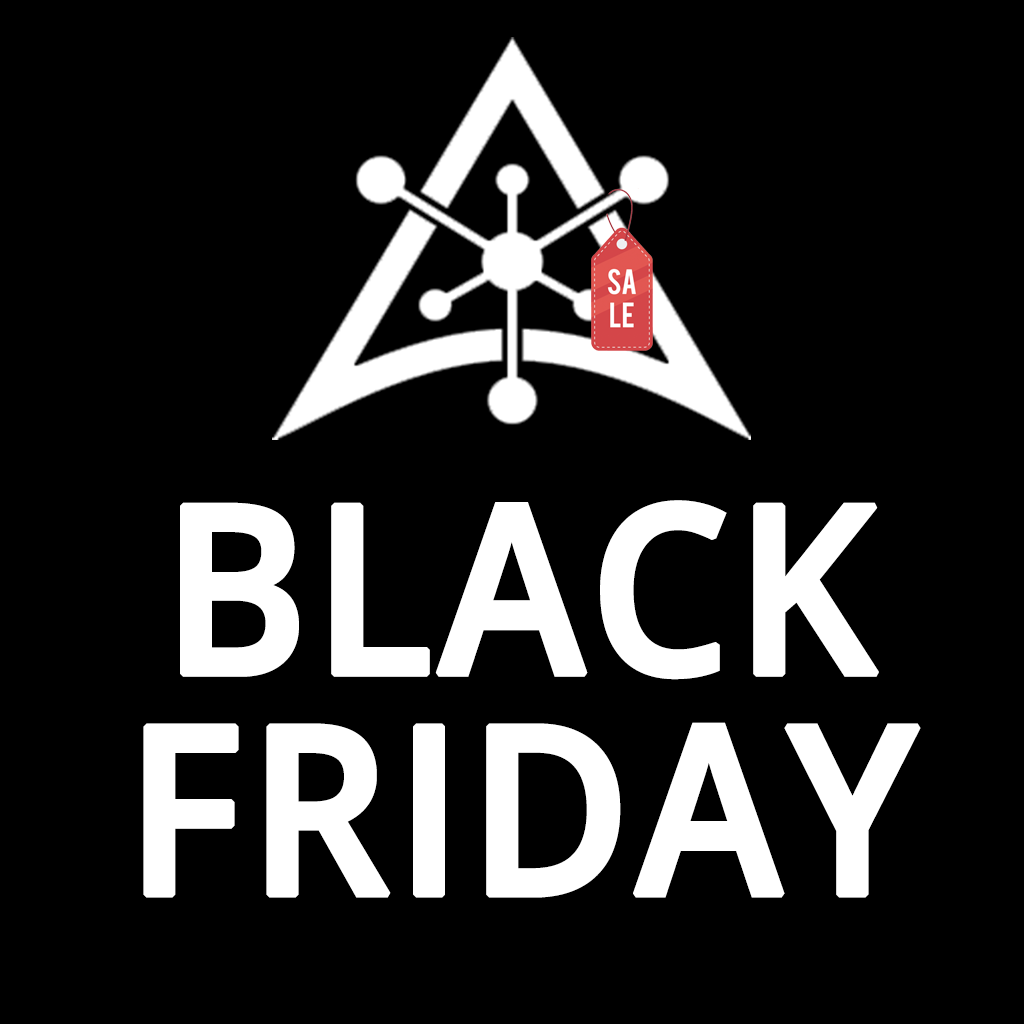 Authoritas Black Friday