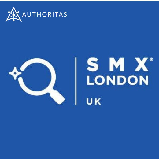 SMX London and Authoritas