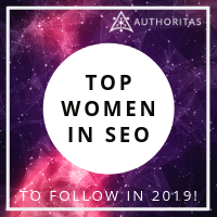 Top women in seo